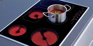 Посуда для стеклокирамических плит